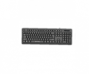 Office PC Keyboard-Ideakard
